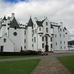 Blair Castle exterior