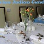 Teign Indian Cuisine