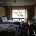 Seperate Bedroom