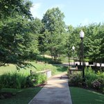 Irmo Town Park, June 2014
