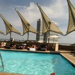 poolside everyday!