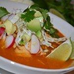 Sabados pozoleros!!!! Delicioso, estilo Guerrero!!!