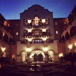 Beautiful, Amazing Hotel