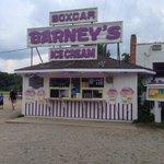 Boxcar Barney's