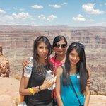 Grand Canyon, Eagle Point