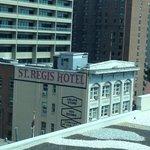 Regis Plaza Hotel