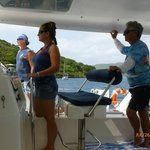 we miss the Captains
