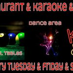 karaoke tuesday friday and sunday