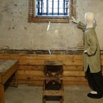 Gaol cell