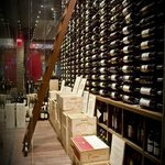 Wine Room Boosting of Over 500 Bottle From Around The World