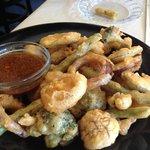 Fried Veggies