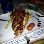 Filetto maiale specialità