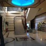 - 1 - floor restuarant level