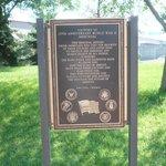 War Memorial Plaque