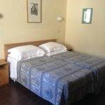 Bellevue House Bedroom (1/3)