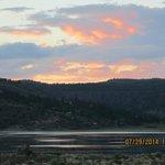 Billede af Panguitch Lake Adventure Resort