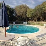 Foto de Lazy J Ranch-Americas Best Value Inn