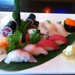 Dao Sushi & Grill