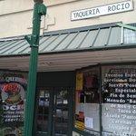 Taqueria Rocio