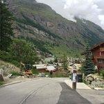 Zermatt Trackers Paradise