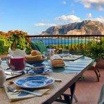 Foto de Il Glicine Bed & Breakfast Sul Golfo