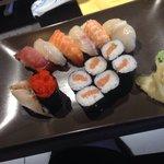 Sushi assortment B