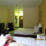 Photo de Days Inn & Suites Hickory