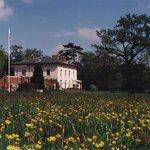 Melton Hall, Woodbridge