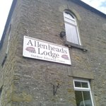 Allenheads Lodge