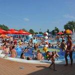 La fameuse piscine publique