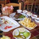 Foto di Costa's Koloni Tavern