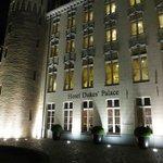 Hotel Duke's Palace
