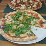 Foto de Pizze E Delizie