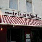 Le Saint Médard