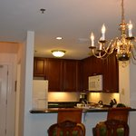 2 Bedroom, 2 Bath - Kitchen & Dining Room