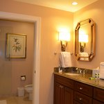2 Bedroom, 2 Bath Suite - Master Bedroom Bathroom