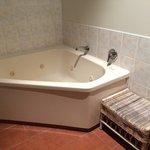 Worth every cent - spa bath