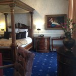 Lily Langtry Suite