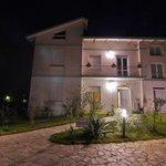 Villa Ceccarini Fonte D'Oro Foto