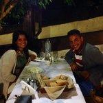 Luisa & Saverio dalla provincia di Napoli :)