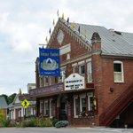 Barter Theater, Abingdon, VA