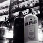 Colombian Aged Gin by Rum Dictador #elbaroncafe
