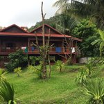Khmer House (2 rooms)