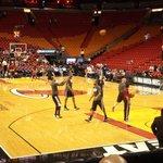 American Airlines Arena - Miami Heat