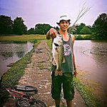 bass fishing at goodwin