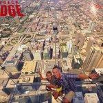 On the Sky Ledge