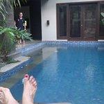Loved this pool!