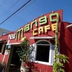 Polo Mango Cafe