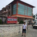 Pathik Resort, Sitla, Mukteshwar