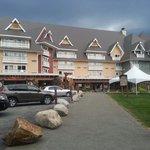 Schweitzer Mountain Resort Lodging Foto